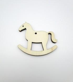Raw horse favor 10 pcs.