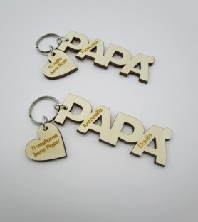 Customizable Father's Day...