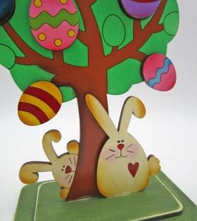 Easter family tree