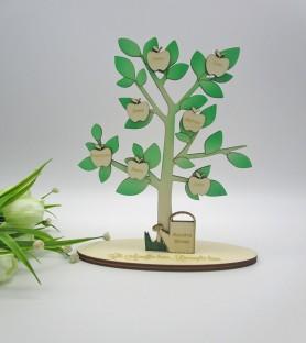 Tree of life for teachers...