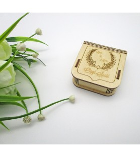 Wedding Day Box