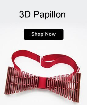3D Papillon Grape